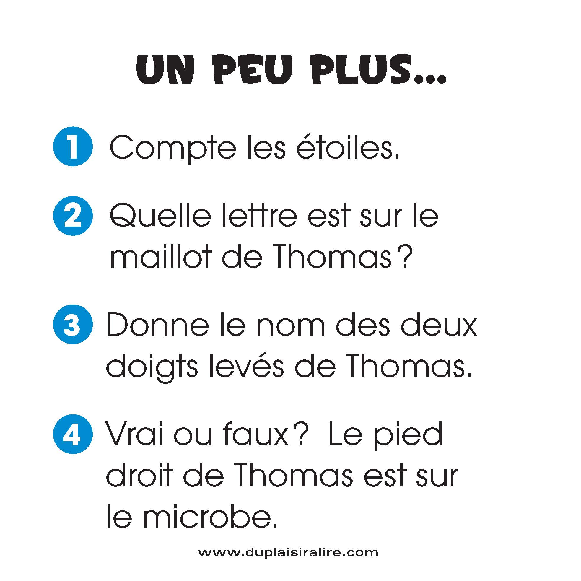 Les microbes